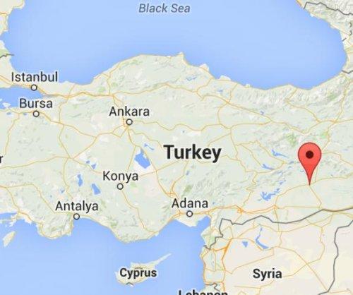 Two dead, dozens injured in blasts at Kurdish rally in Turkey