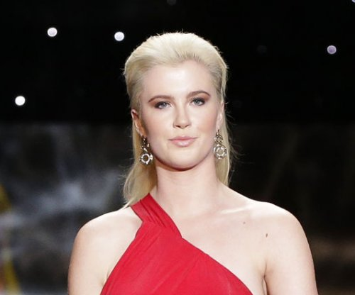 Ireland Baldwin spotted with bruised face after reported attack