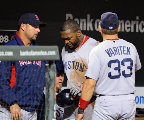 Reports: Seattle Mariners interview Jason Varitek for managerial job