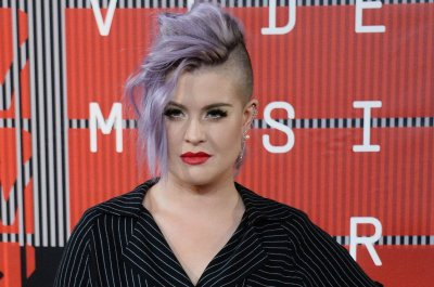 Kelly Osbourne to return to TV on 'CSI: Cyber'