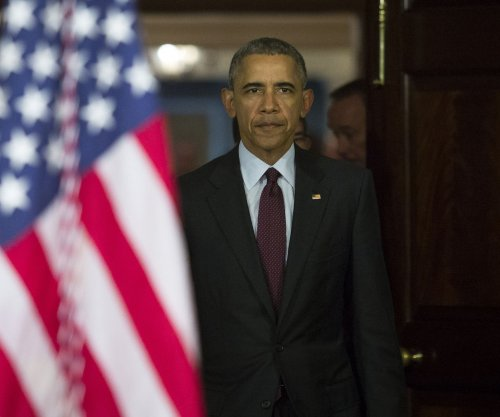 Obama: U.S. gains 'momentum' against Islamic State