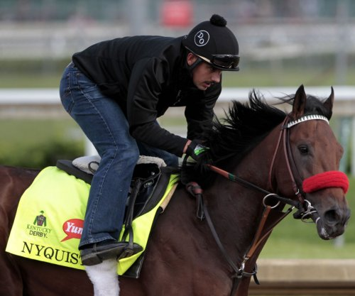 Kentucky Derby 2016: Does Nyquist have what it takes to win the Triple Crown?