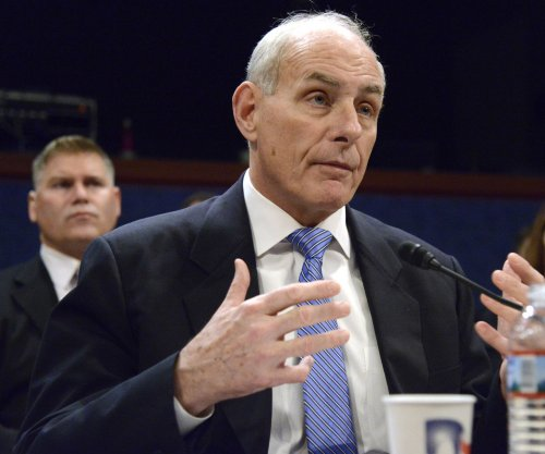 DHS' John Kelly: Travel ban 'lawful,' but rollout should have been delayed