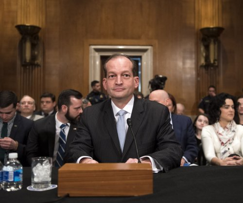 Watch live: Labor nominee Alexander Acosta's confirmation hearing