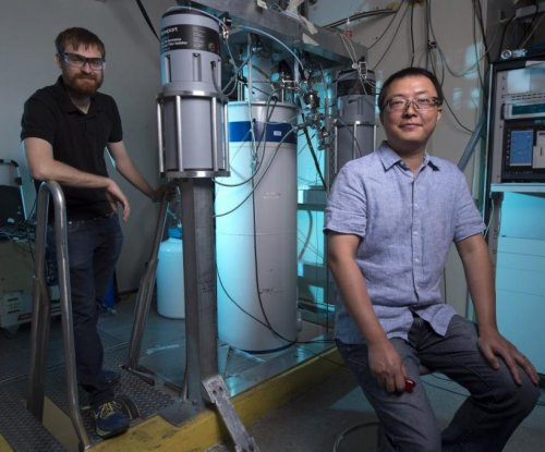 New 2D materials conduct electricity at nearly the speed of light