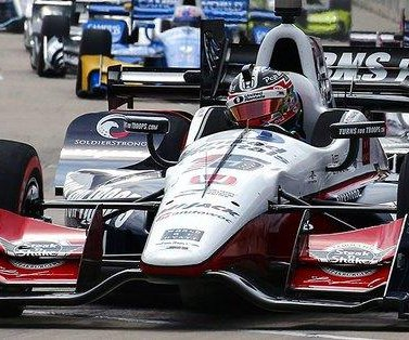 Graham Rahal doubles his fun with back-to-back wins in Detroit