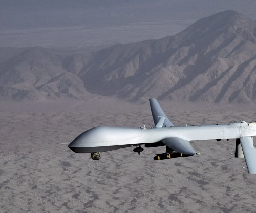 U.S. hits Somali militants with drone strikes; leader killed