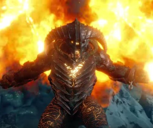 'Middle-earth: Shadow of War' new game trailer features dragons, Balrog