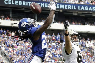 Hurts keep coming, as New York Giants place Janoris Jenkins on IR