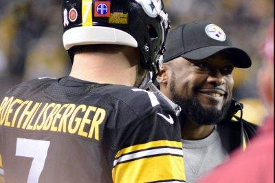 Pittsburgh Steelers, Cincinnati Bengals set for AFC North showdown