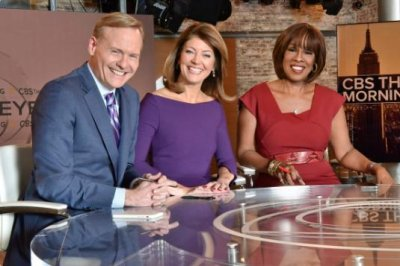 John Dickerson joins 'CBS This Morning' as new co-host