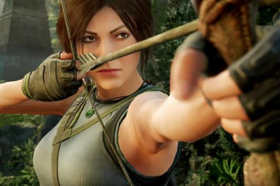 'Shadow of the Tomb Raider' trailer: Croft braves a deadly jungle