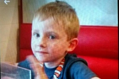 N.C. police find body in search for missing 6-year-old