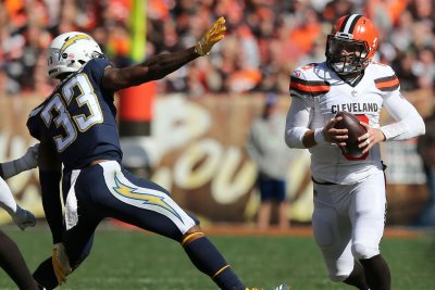 NFL admits hit on Browns QB Baker Mayfield should have been a penalty