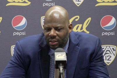 California fires coach Wyking Jones after two seasons