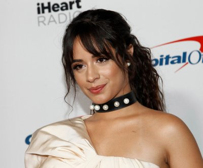Camila Cabello releases new song 'Easy'