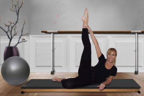 Pilates may reduce blood pressure, body fat in obese women, study finds