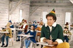 'Holiday Movies' explores origins of 'Elf,' 'Nightmare Before Christmas'