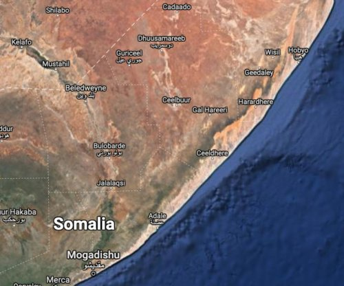Somali government says it has ousted Islamist militia from town