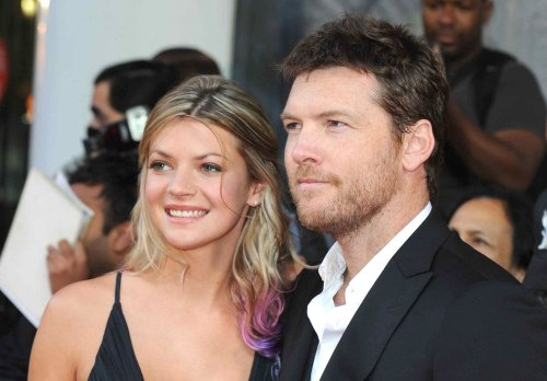 Sam Worthington arrested in Atlanta
