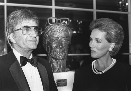 Filmmaker Blake Edwards dead at 88