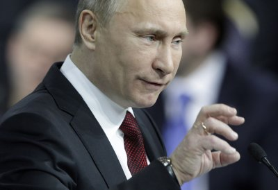Putin vows to help develop offshore Cuba