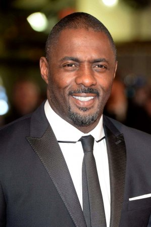 Idris Elba to produce remake of 'Luther'