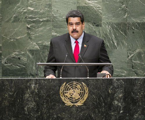 Venezuelan President Nicolás Maduro announces sanctions against United States