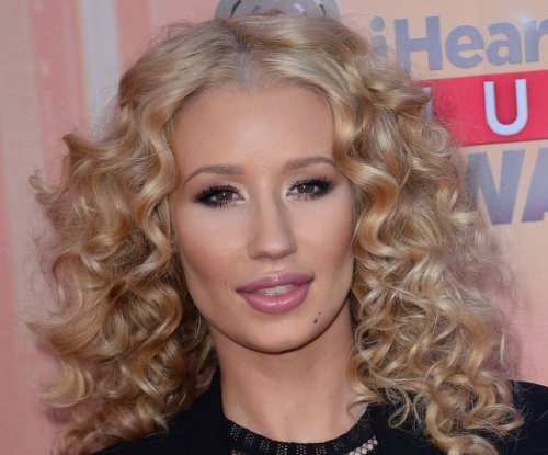 Iggy Azalea, Britney Spears to release 'powerhouse' duet
