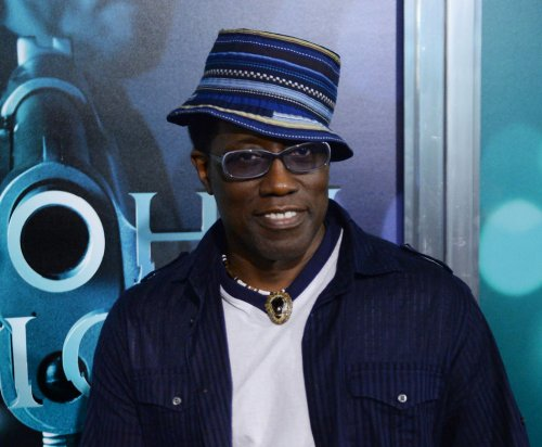 Wesley Snipes would like to play Blade again