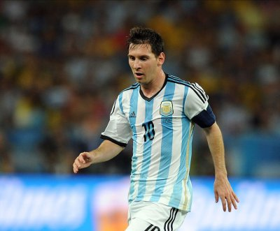 Lionel Messi to stand trial in Spain for tax evasion