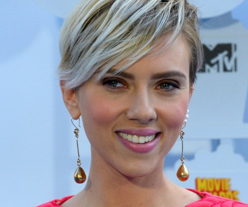 Scarlett Johansson earning equal pay for 'Avengers'