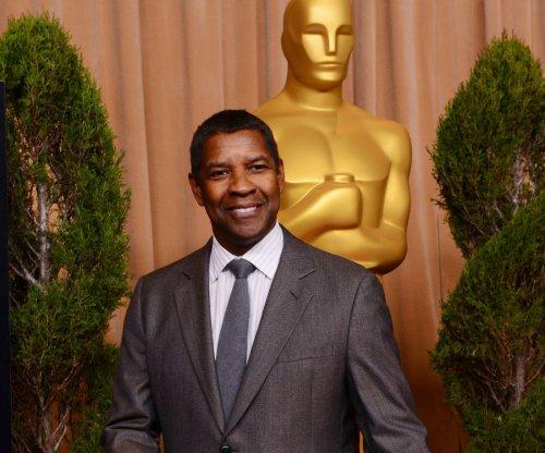 Denzel Washington to receive top honor at the Golden Globe Awards