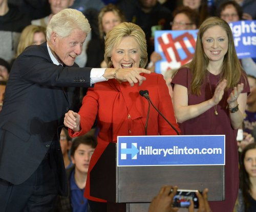 Sanders wins missing precinct; Clinton wins Iowa by 0.2 percent