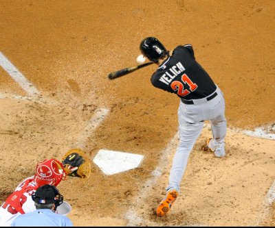 Pittsburgh Pirates-Miami Marlins don't want to play in Puerto Rico