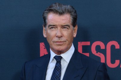 Pierce Brosnan returns to small screen in 'The Son'