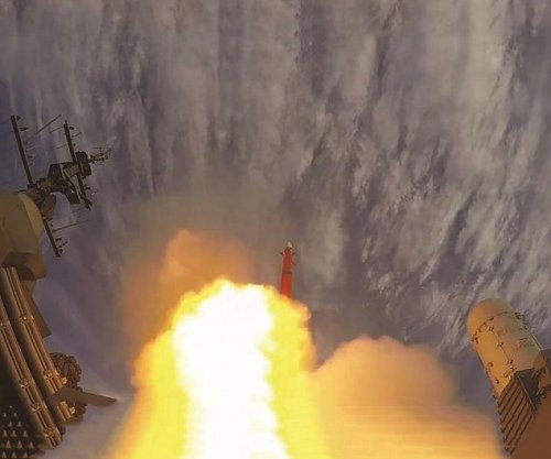 IAI supplying missile systems to India