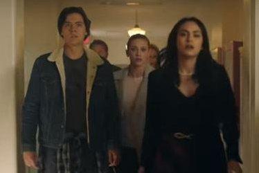 The CW releases 'Riverdale' blooper reel and Season 2 sneak peek