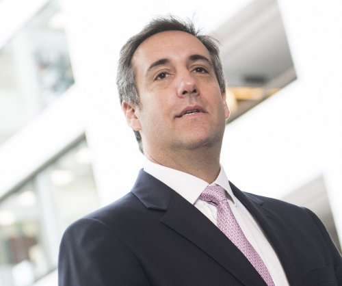 Reports: Trump lawyer Cohen to meet with Congress Russia investigators