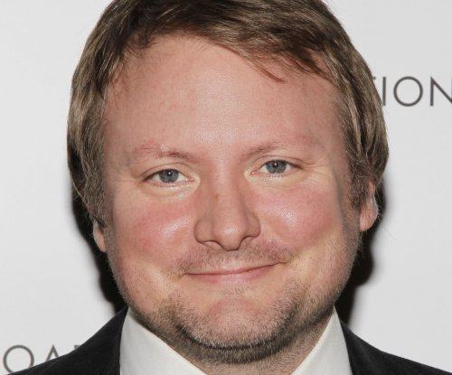 Rian Johnson to head up another 'Star Wars' trilogy
