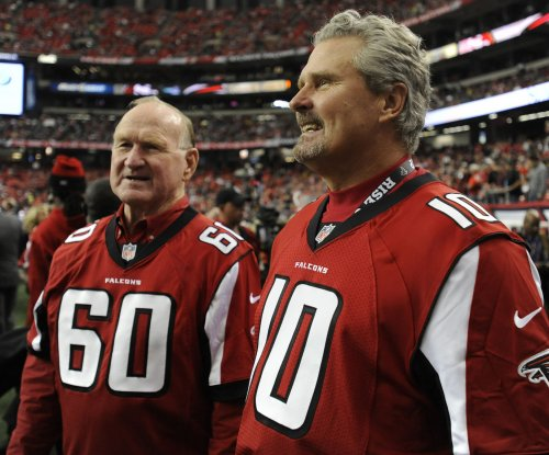 'Mr. Falcon' Tommy Nobis dies at 74