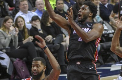 Heat, 76ers brace for another close encounter