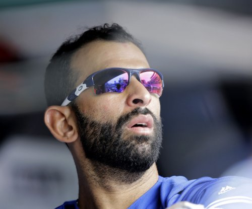 Mets-Blue Jays series takes Jose Bautista back to his roots