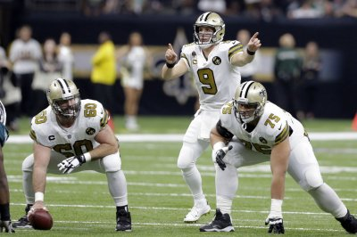 New Orleans Saints' defense making progress