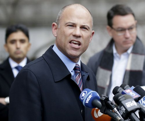 Michael Avenatti indicted in scheme to steal from Stormy Daniels, extort Nike