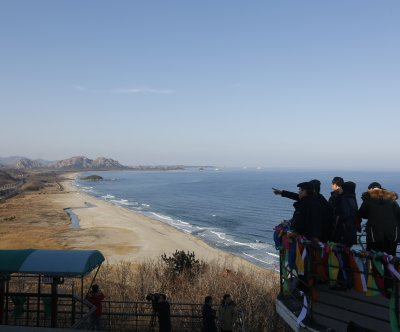 North Korea not responsive to Seoul tourism offer
