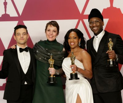 2019 Oscar winners confirmed as presenters for 2020