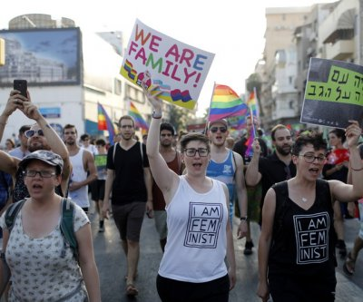 Israeli high court rejects surrogacy ban for same-sex parents, single men