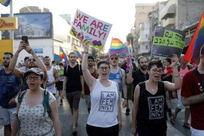 Israeli high court rejects surrogacy ban for same-sex parents, single men