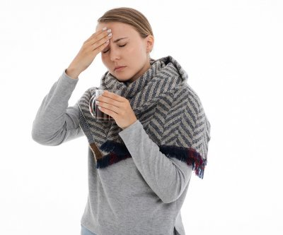 Flu, COVID-19 pose dual threat to health as winter season closes, CDC says